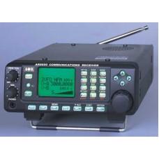 AOR AR-8600 MKII  met 6 maanden GARANTIE