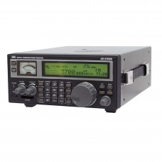 AOR AR-5700D Basis Station Digitale Ontvanger met I/Q output. 9Khz to 3.7 Ghz.!!!!!!