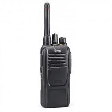 Icom IC-F2100D UHF NXDN Portofoon