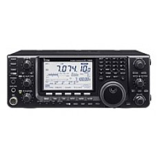 Icom IC-7410 HAM HF Tranceiver, 50MHz 100W / tuner/TPBT/DDS filterwith HM-36, OPC-1457