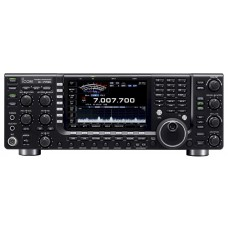 Icom IC-7700 HAM HF Tranceiver, 50MHz / 200W / 230V AC / Ant. Tunerwith AC powercable