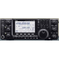 Icom IC-9100 HF/6/2 en 70 cm all mode Transceiver met D-STAR