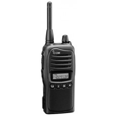 dPMR446 digital: 446.103125-446.196875 MHz, analog: 446.00625-446.09375 MHzwith BP-232N, BC-160, BC145SE, MB-94