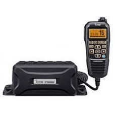 Marine VHF black box radio INT/Basel channels, ATIS, DSC, IPX7with HM-195B, OPC-1540, OPC-891A