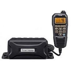 Marine VHF black box radio INT/Basel channels, ATIS, DSC, IPX7with HM-195B, OPC-1540, OPC-891A