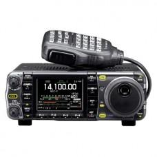 Icom IC-7000 gemodificeerd tegen oververhitting!!! 3 mnd Garantie
