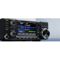 Icom IC-7300    HF Transceiver