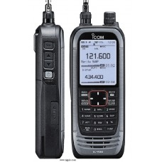 Icom IC-R30 communicatie scanner ontvanger
