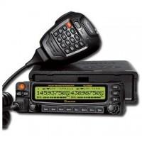 Wouxun KG-UV920P twin bander mobile als NIEUW, incl doos etc 3 mnd Garantie