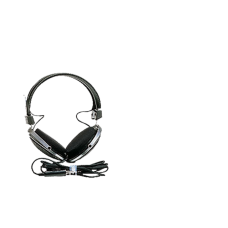 HS-5 koptelefoon