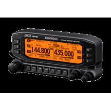 Kenwood TM-D710GE dualbander 2/70  21 mnd Garantie als NIEUW