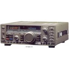 Kenwood TS-140S all mode