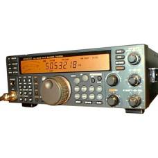 Kenwood TS-570D hf in nette staat, 6 mnd Garantie
