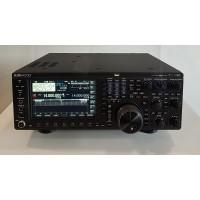 Kenwood TS-890S de nieuwste  HF set van Kenwood.