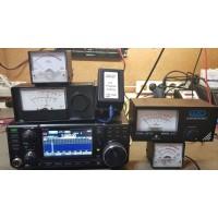 J&B project  s- meter black box nu ook met Tx uitlezing  Speciaal voor de  ICOM-7300 /IC-9700/ IC-7100/ic-910H/ic-R8600(geen Tx)