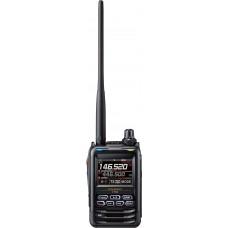 Yaesu FT-5D  handheld ,5W C4FM/FM 144/430MHz Dual Band Digital Transceiver