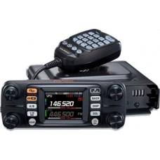 Yaesu FTM-300DE Dual Band Transceiver.