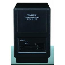 DMU-2000 Data Management