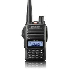 Yaesu FT-4XE-B2 Dual Band VHF/UHF handheld