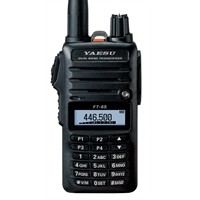Yaesu FT-65E dualband portofoon