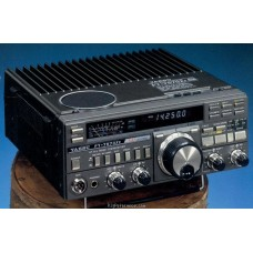 Yaesu FT-757GXII nette HF transceiver all mode ,3 mnd Garantie