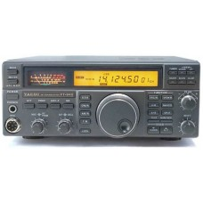 Yaesu FT-840 Als Nieuw incl. FM en div. filters ,3mnd garantie