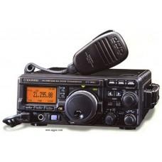 Yaesu FT-897D  HF/6/2 en 70cm  Transceiver 3 mnd Garantie >Zeer nette uitvoering
