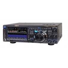 FTDX101-MP 200W HF/50MHz transceiver