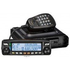 Yaesu FTM-100DE Twoband Radio
