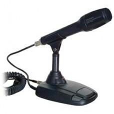 MD-100A8X Desktop Microphone Nu ook met regelbare versterking!!!! uitverkocht