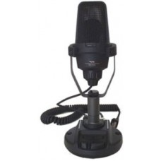 MD-200A8X Ultra-High-Fidelity Desktop Microphone. 3 mnd garantie