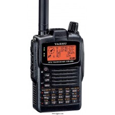 VX-8GE met GPS