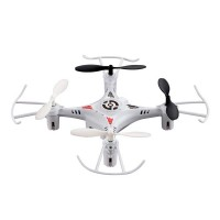 MINI QUADCOPTER - 2.4 GHz 4-KANAALSZENDER