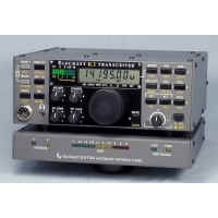 Elecraft K2 HF transceiver met antenne Tuner  Kat 100 incl. div. Opties