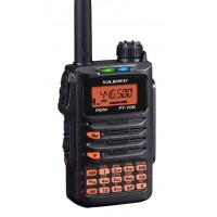 Yaesu FT-70DR dualband Portofoon , binnenkort leverbaar!!!!