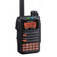Yaesu FT-70DR dualband Portofoon ,