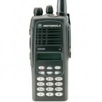 Motorola GP-680  UHF portofoon 125 kan .in de amateurbanden voorgeprogrammeerd zoals div. repeaters