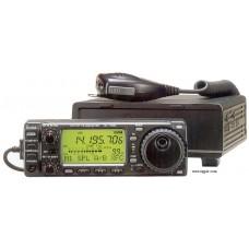 Icom IC-706 HF/6 en 2 mtr incl. micr. en 12Vsn 3 Mnd Gar.