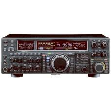 Yaesu FT 2000 Hf transceiver met 3mnd Garantie