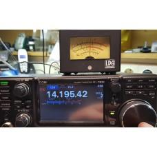 Icom ic-7300 Smeter Analoog voor o.a de IC-7300/IC-7100/ic-910/ic-706/ic-r8600 (meerdere modellen mogelijk)