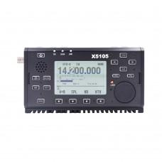 Xiegu X5105 HF/50MHz QRP Transceiver. PRE ORDER!!!