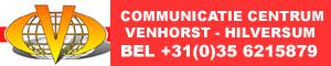 Communicatie Centrum Venhorst
